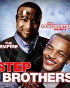 Step Brothers wallpaper 1