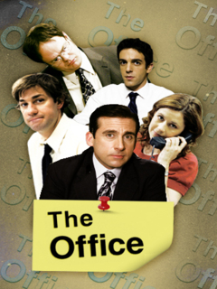 Free The Office phone wallpaper by jamesgomez