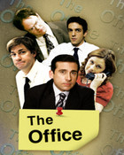 The Office wallpaper 1