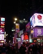 Time Square-NYC