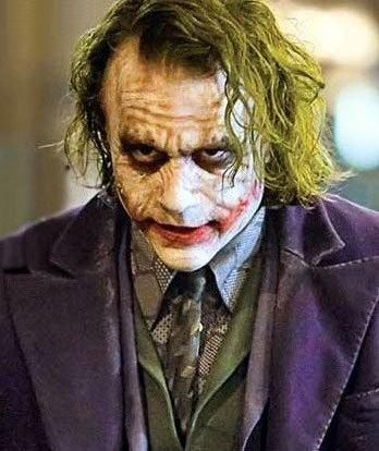 Free The Joker phone wallpaper by acdcslvr