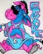 Eeyore gangster.jpg