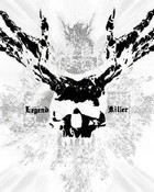 Legend killer  wallpaper 1