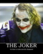 Joker Awesome