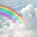 Free Rainbow.jpg phone wallpaper by raja27