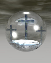 Free 3d-christian-wallpaper-calvary-1152x864.jpg phone wallpaper by missylo