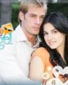 Cuidado Con El Angel (Maite Y William)