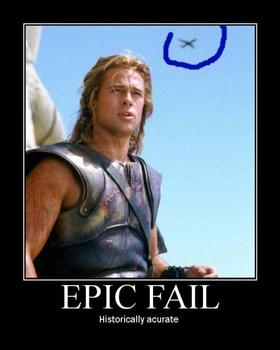 Free Epic Movie Fail phone wallpaper by davincibello
