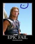 Epic Movie Fail