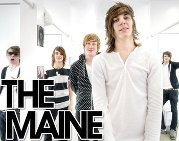 Free The Maine phone wallpaper by dudewheresmycar