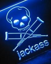 Free jackass.jpg phone wallpaper by alterdemonia