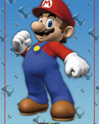 Super Mario wallpaper 1