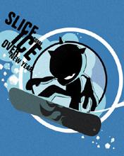 Free snowboard.jpg phone wallpaper by teammojo