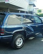 Durango (Blue)(Custom)