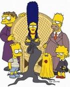The Simpson Family wallpaper 1