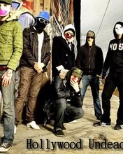 Free hollywood undead.jpg phone wallpaper by jamalswifey