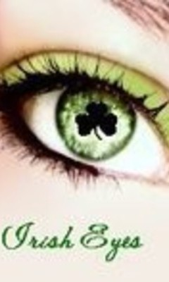 Free irish eye.jpg phone wallpaper by bonia713