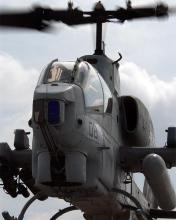 Free AH-1W Super Cobra phone wallpaper by ispy1959