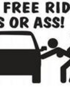 no free rides wallpaper 1