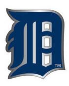 Detroit Tigers wallpaper 1