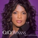 Free CeCe Winans CD cover THY Kingdom Come.jpg phone wallpaper by psilentstorm