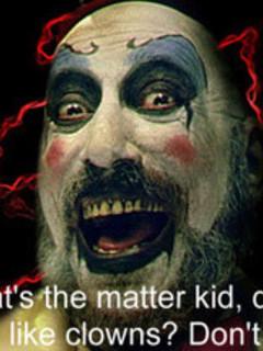 Free clown.jpg phone wallpaper by mandycart