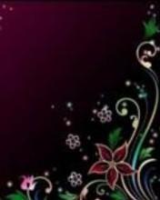 Free flower1 phone wallpaper by djmikeb