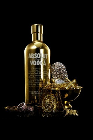 Free absolut_vodka_and_jewels.jpg phone wallpaper by slimoo