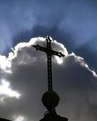 Heaven's Cross