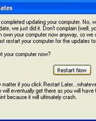 computer message update wallpaper 1