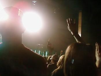 Free Concert Lights phone wallpaper by rockhog