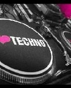 techno wallpaper 1