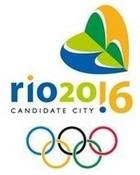 Rio 2016 wallpaper 1