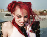 Free emilie autumn phone wallpaper by meloneywow