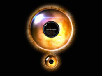 Free eyeball2 phone wallpaper by thejojo