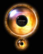 eyeball2 wallpaper 1