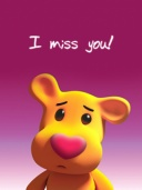 Free I miss you.jpg phone wallpaper by jennyv89