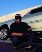 EazyE and his baby