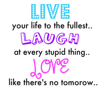 Free live laugh love phone wallpaper by becky27