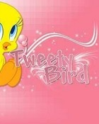 Pink Tweety.JPG wallpaper 1