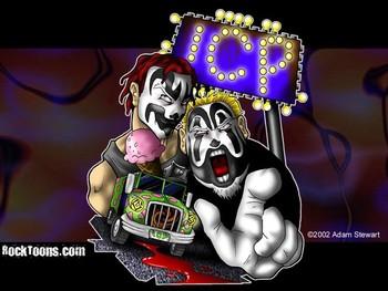 Free insane.clown.JPG phone wallpaper by glazeyourdeaddonut