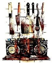 Free Butcher Beats phone wallpaper by sidwaynez