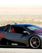 WORLDS FASTES ELECTRIC CAR
