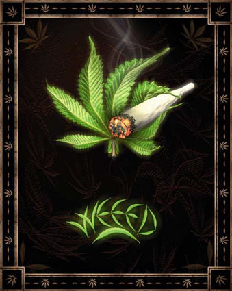 Free Weed phone wallpaper by twiztidjuggalette