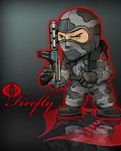 Free Firefly phone wallpaper by gundarkhunter