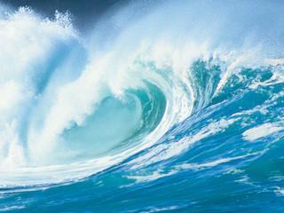 Free Wave phone wallpaper by boricua1850