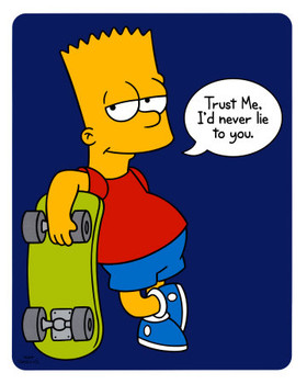 Free ET5016~The-Simpsons-Bart-Posters.jpg phone wallpaper by quy901
