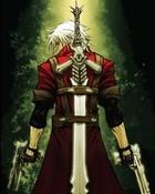 Dante wallpaper 1