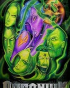 ArcaniuM Cartoon / Tattoo wallpaper 1