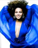 Free Beyonce In Blue.jpg phone wallpaper by zestyred
